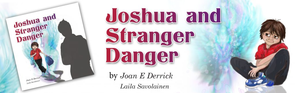 Web_Banner for Joshua nad Stranger Danger